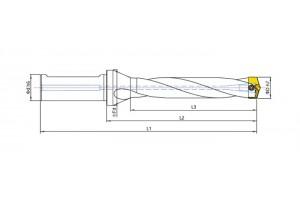 FSL (Flanged Single Lock Bodies)